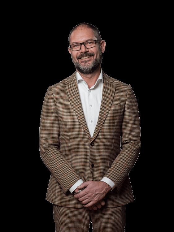 Frank van den Eeden