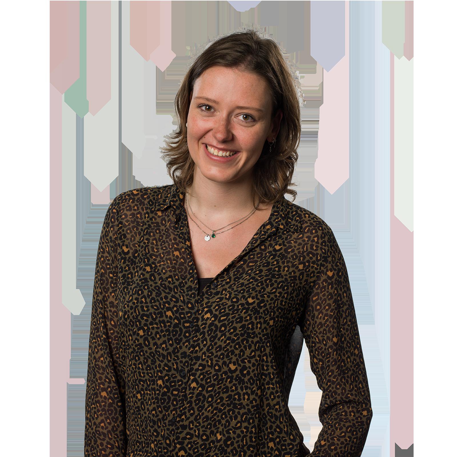 Lisa van der Ploeg